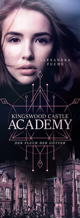 Kingswood Castle Academy Lesezeichen