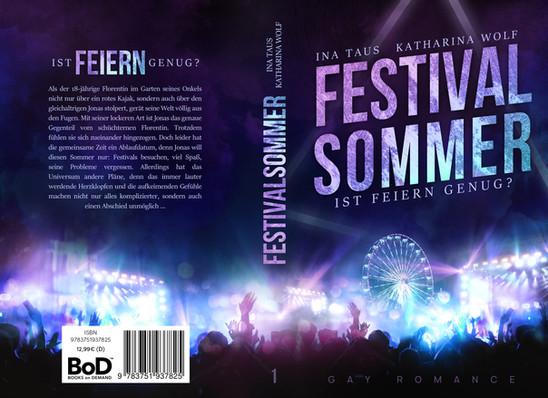 FestivalSommer1, Ina Taus & Katharina Wolf