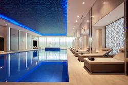 Intercontinental 02 Hotel Pool