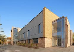 Frodsham Hospital
