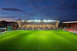 Leicester Tigers Stadium