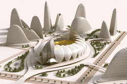 Guanzhou stadium_Mid Left