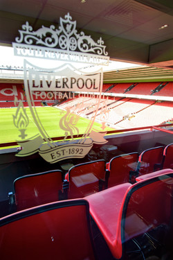 Liverpool FC Anfield1