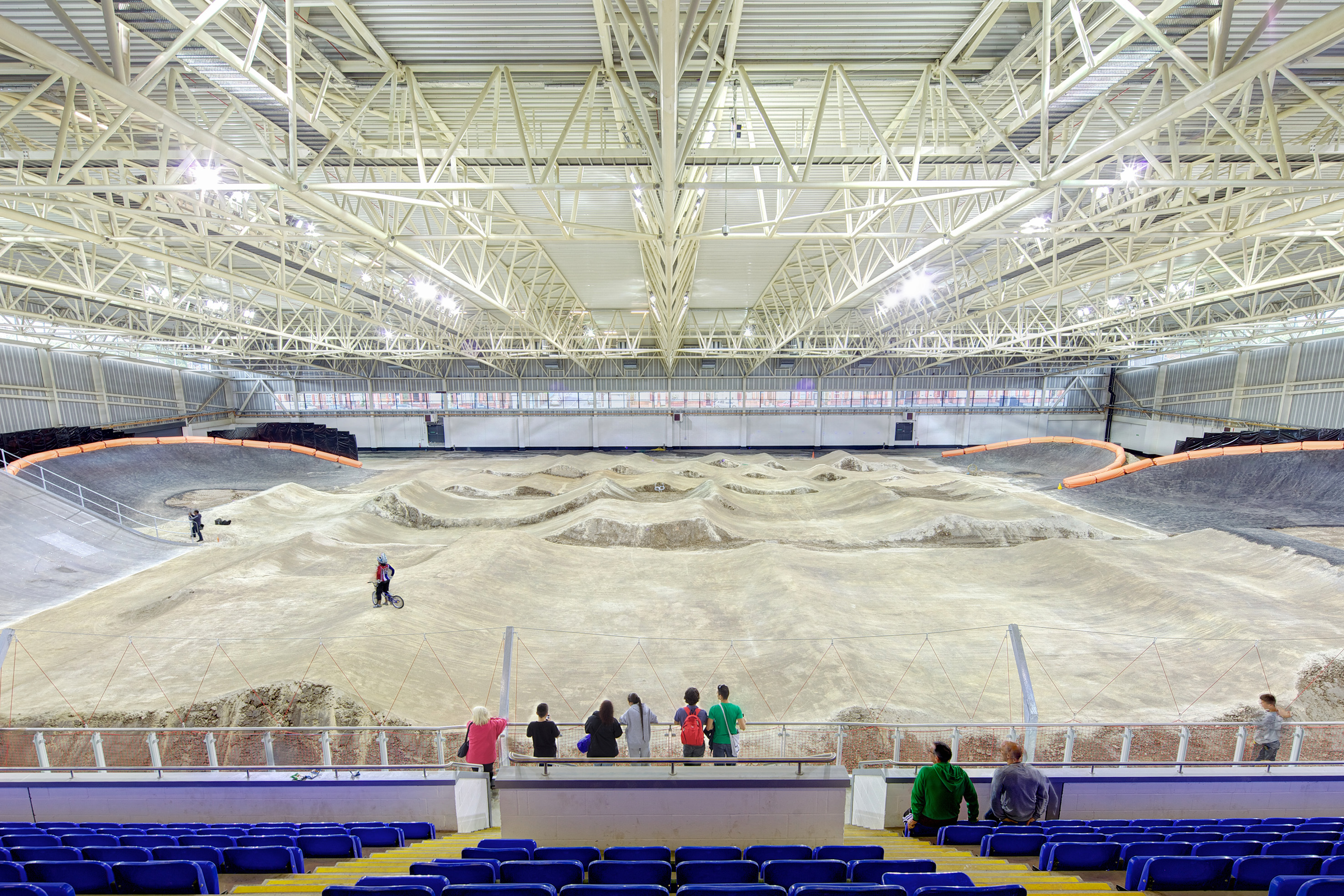 National BMX Centre