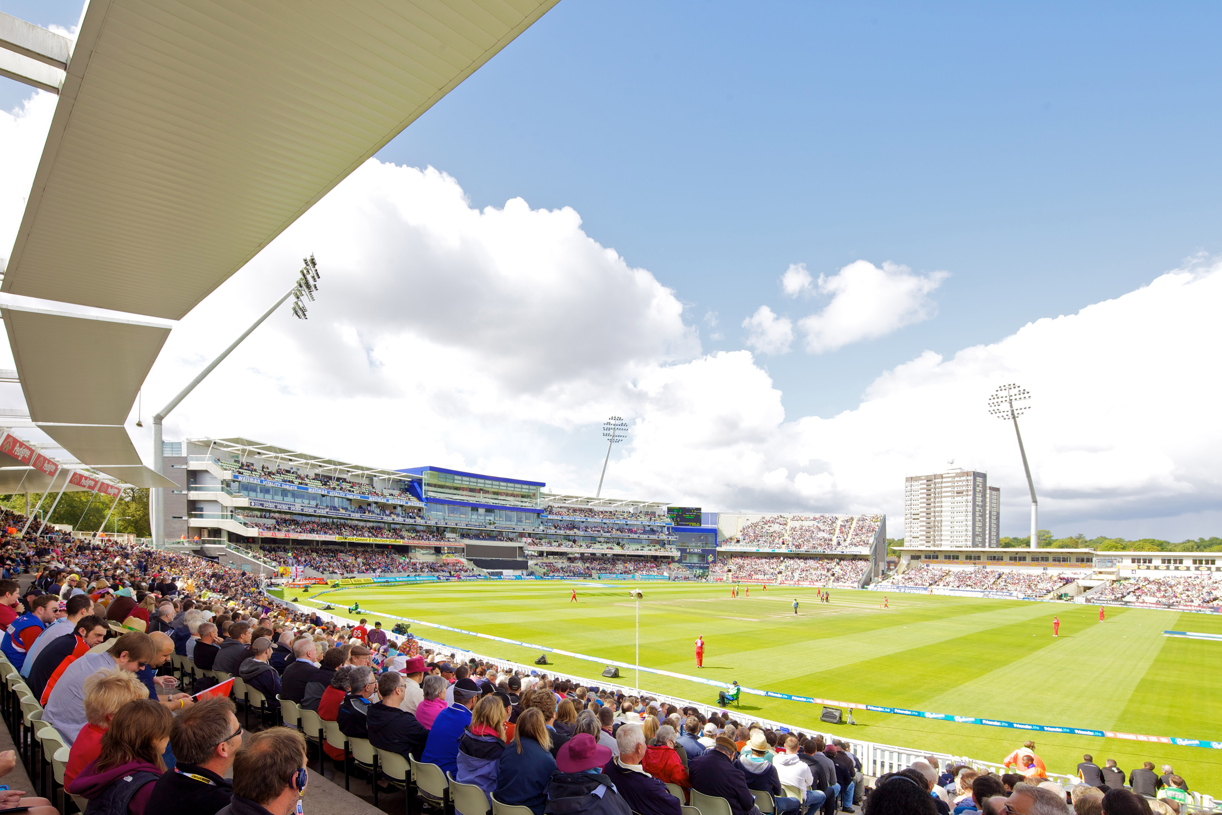 Edgbaston Stadium 2