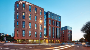 Setting new standards for student accommodation in Glasgow