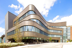 The Christie Hospital Manchester