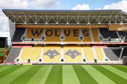 Wolves FC Molineux Stadium 1