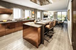 Sandy Lane Kitchen