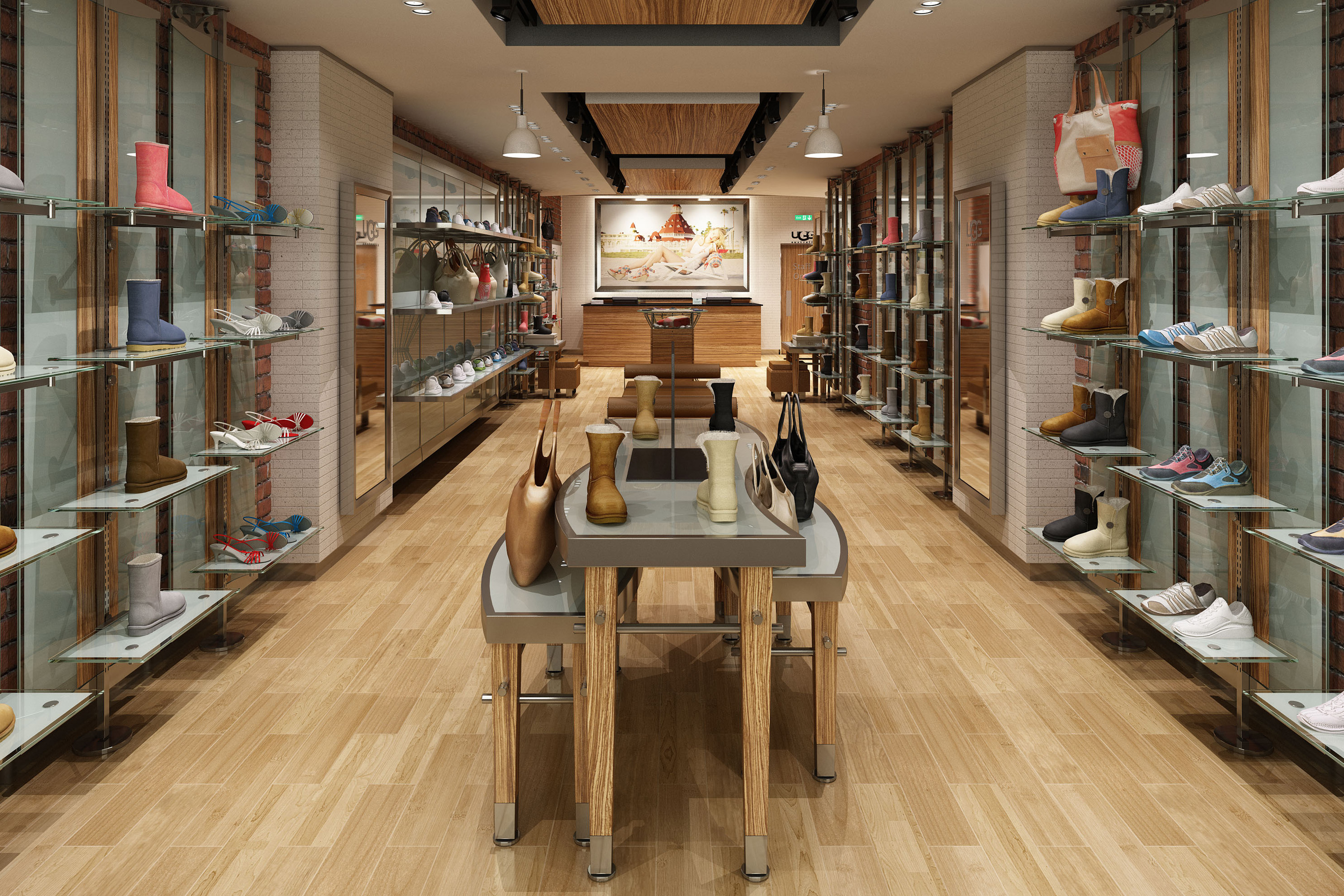 UGG Richmond New Store