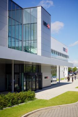 HSBC Leeds HQ
