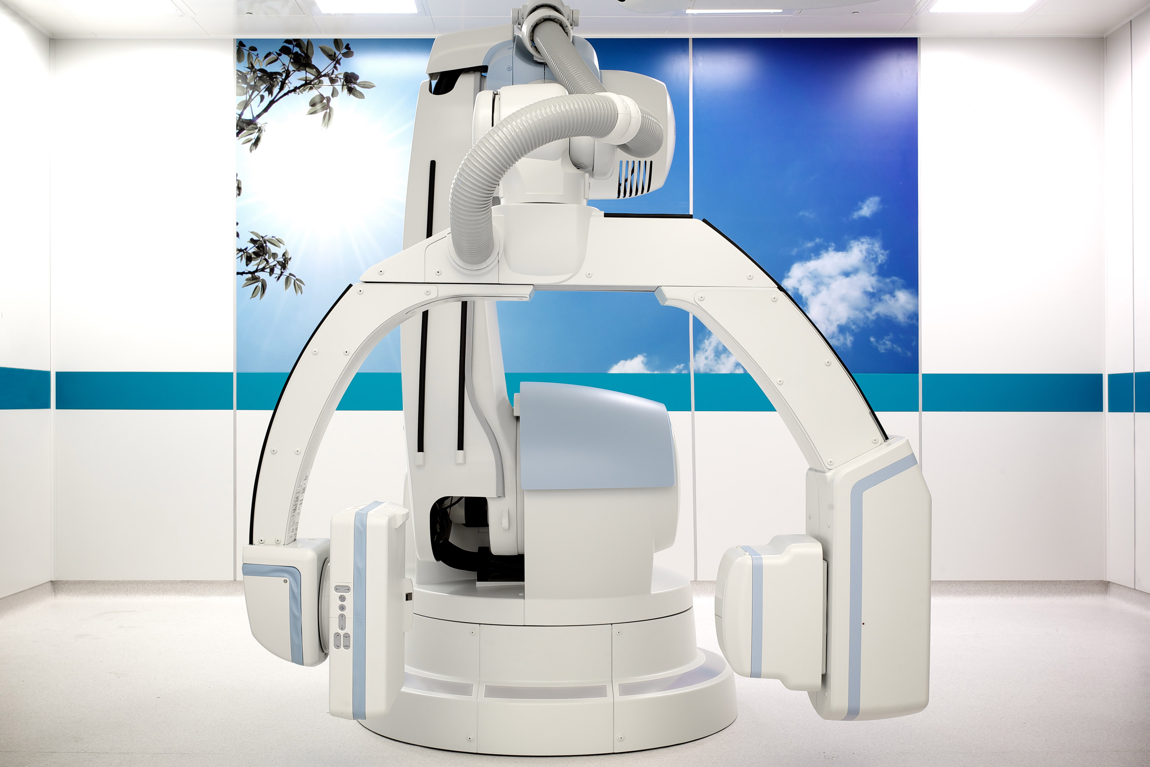 Healthcare Photography Infinite 3D 8340