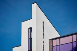 Newbury Health Centre 8094