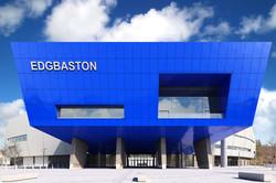 Edgbaston 3D