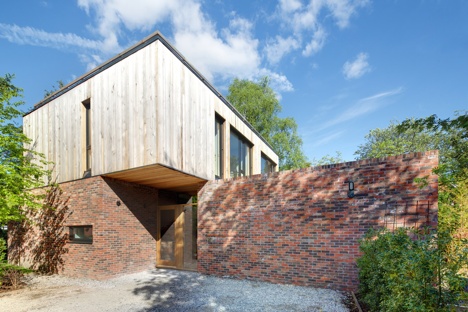Grand Designs 'House of the Year' finalist