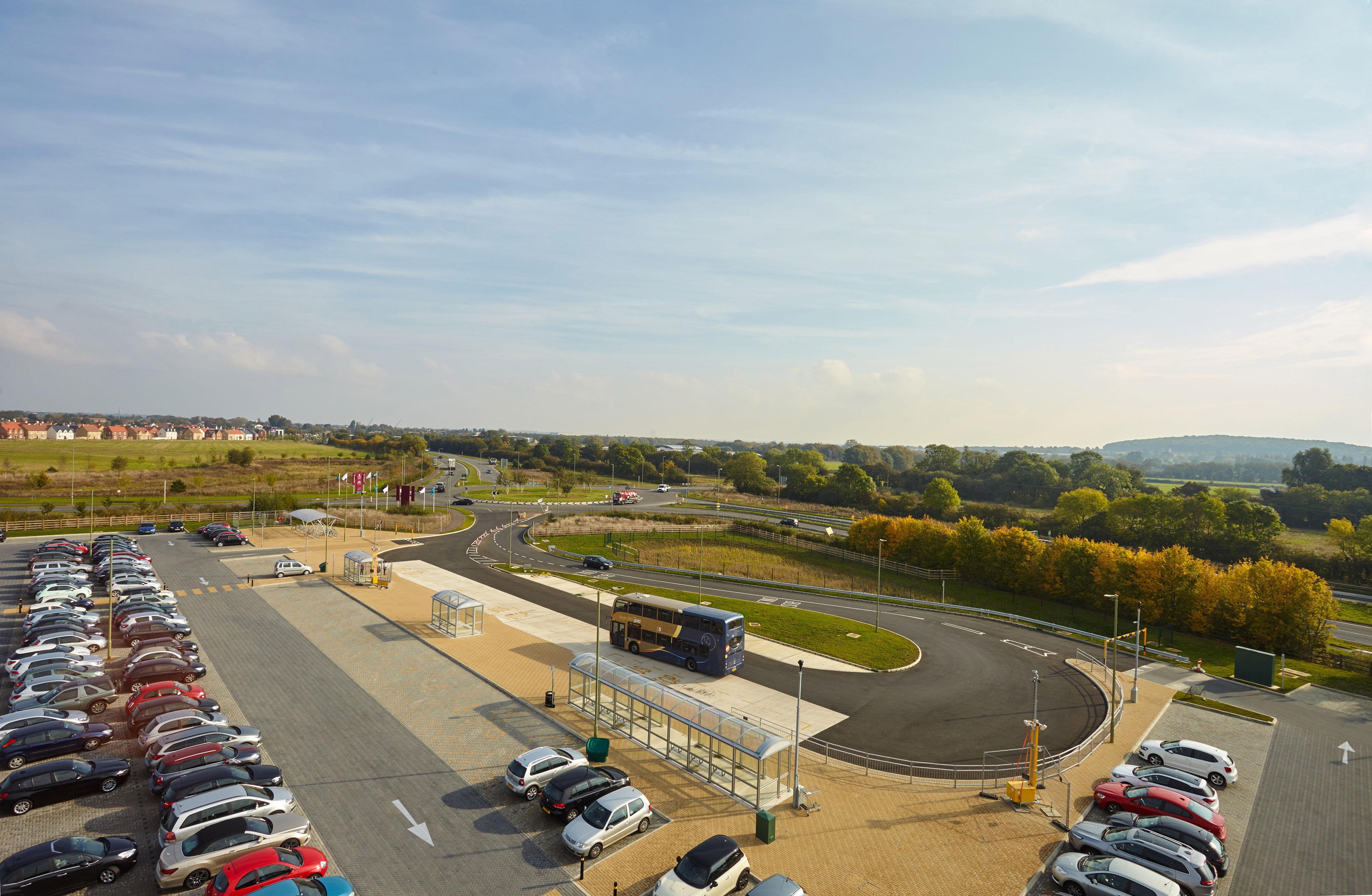 Bicester_Park&Ride_9004