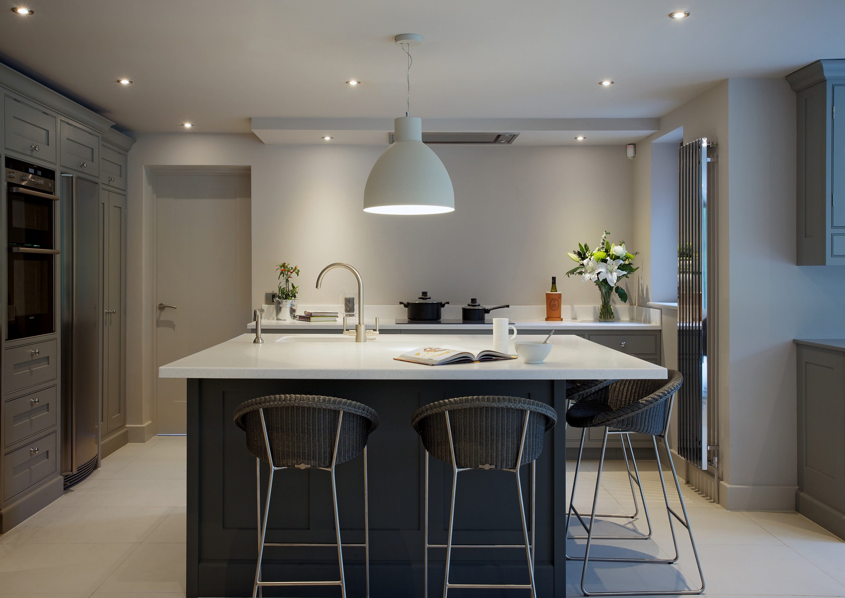 Mckyes Bespoke  Kitchen