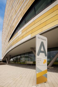 Derby Arena 2