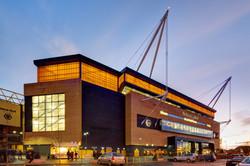 Wolves FC Molineux Stadium 5