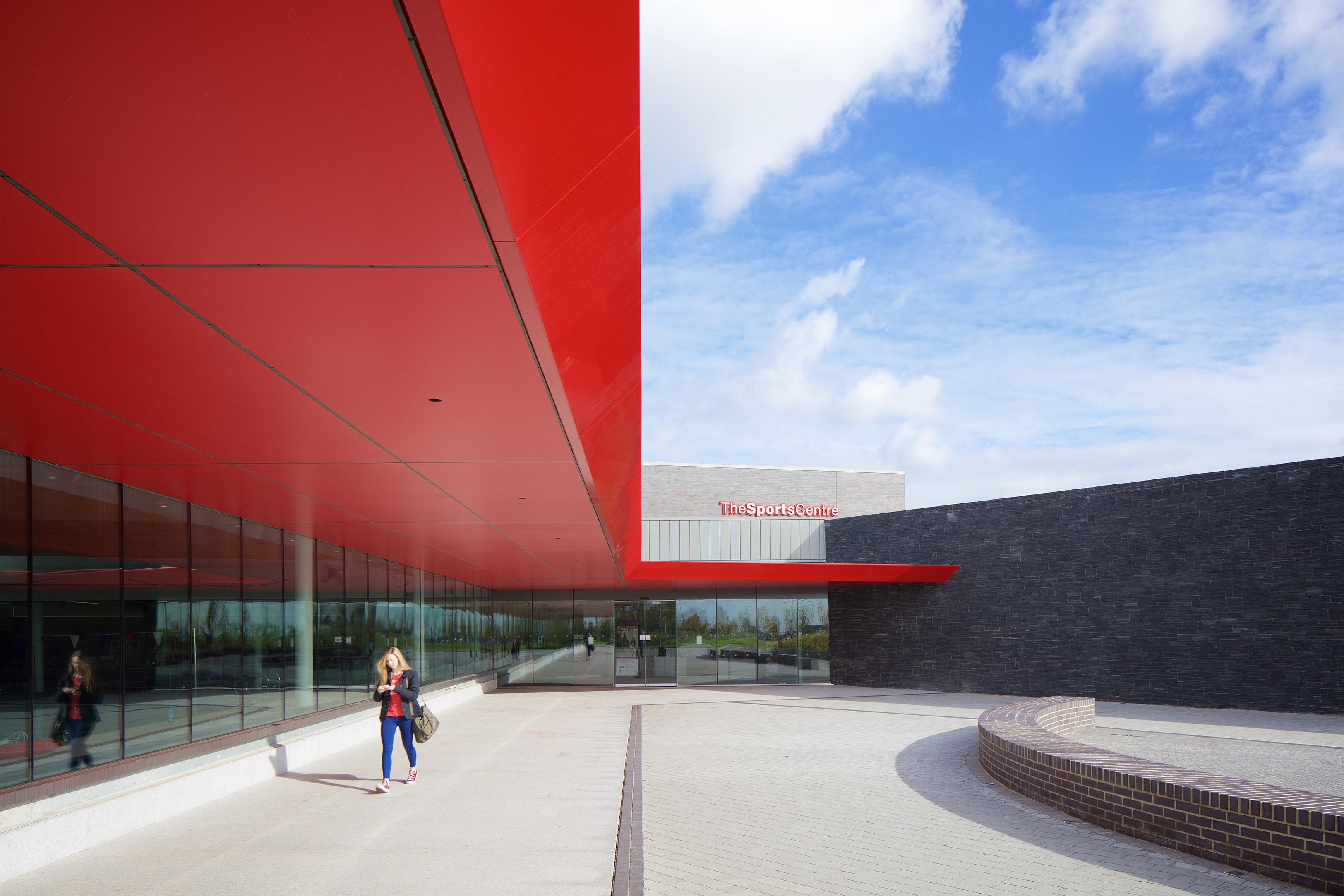 EHU Sports Centre