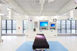 Wrightington Hospital 8884