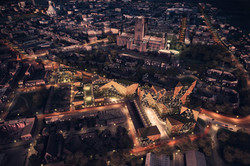 Chinatown Liverpool New Development