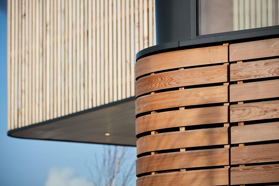 Award-winning modern HQ for Regatta UK