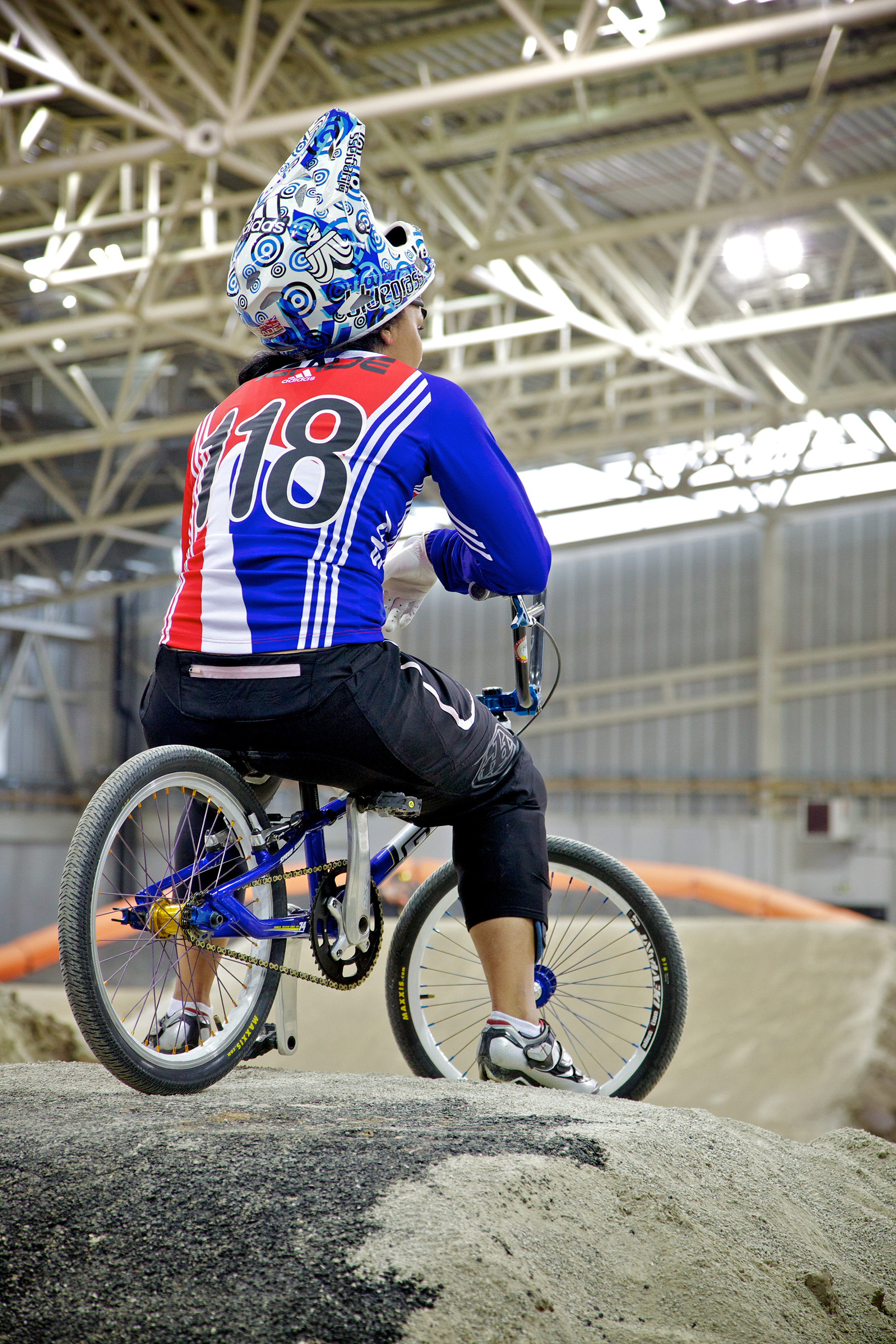 National BMX Centre UK