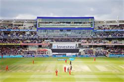 Edgbaston Stadium 2020