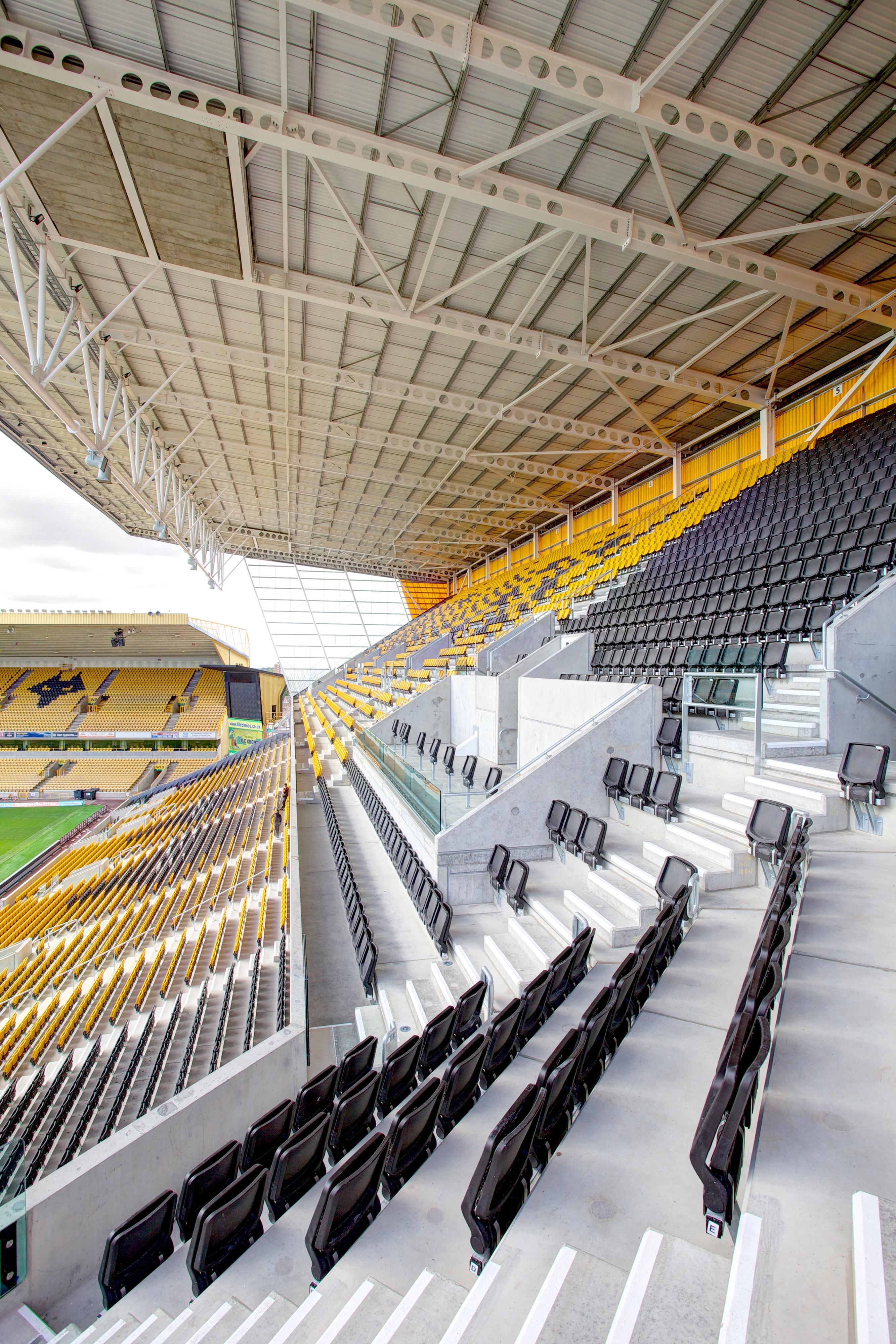 Wolves FC Molineux Stadium 2