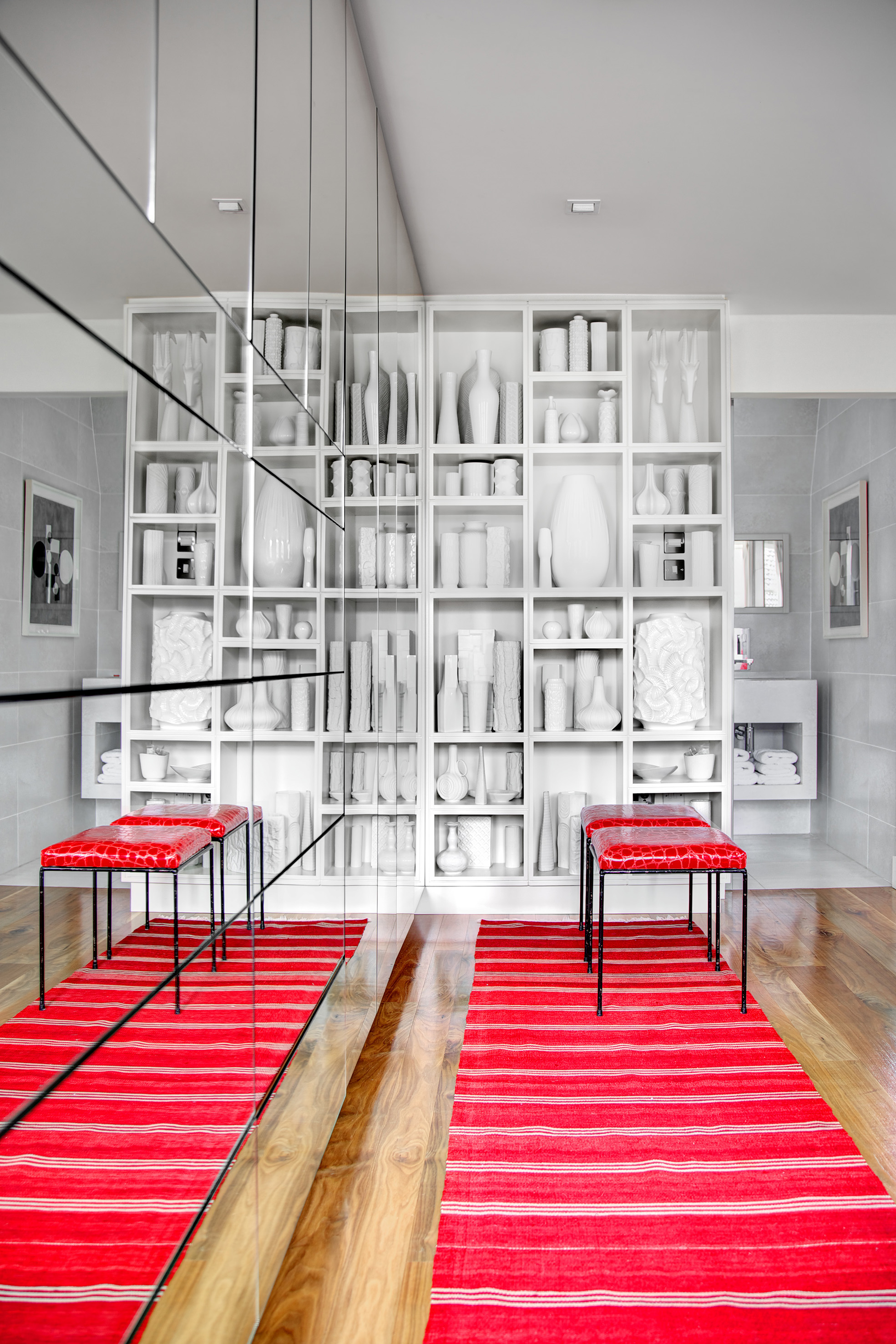 Ben di Lisi Designer Bedroom