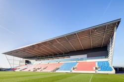 Salford Reds Stadium