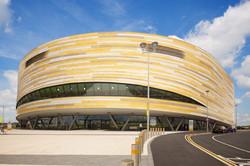 Derby Arena 1