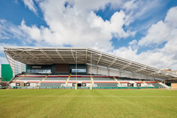 Leicester Tigers New Stand 1