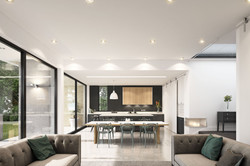 Howey Lane Internal 3D