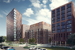 Heaps Mill Liverpool New