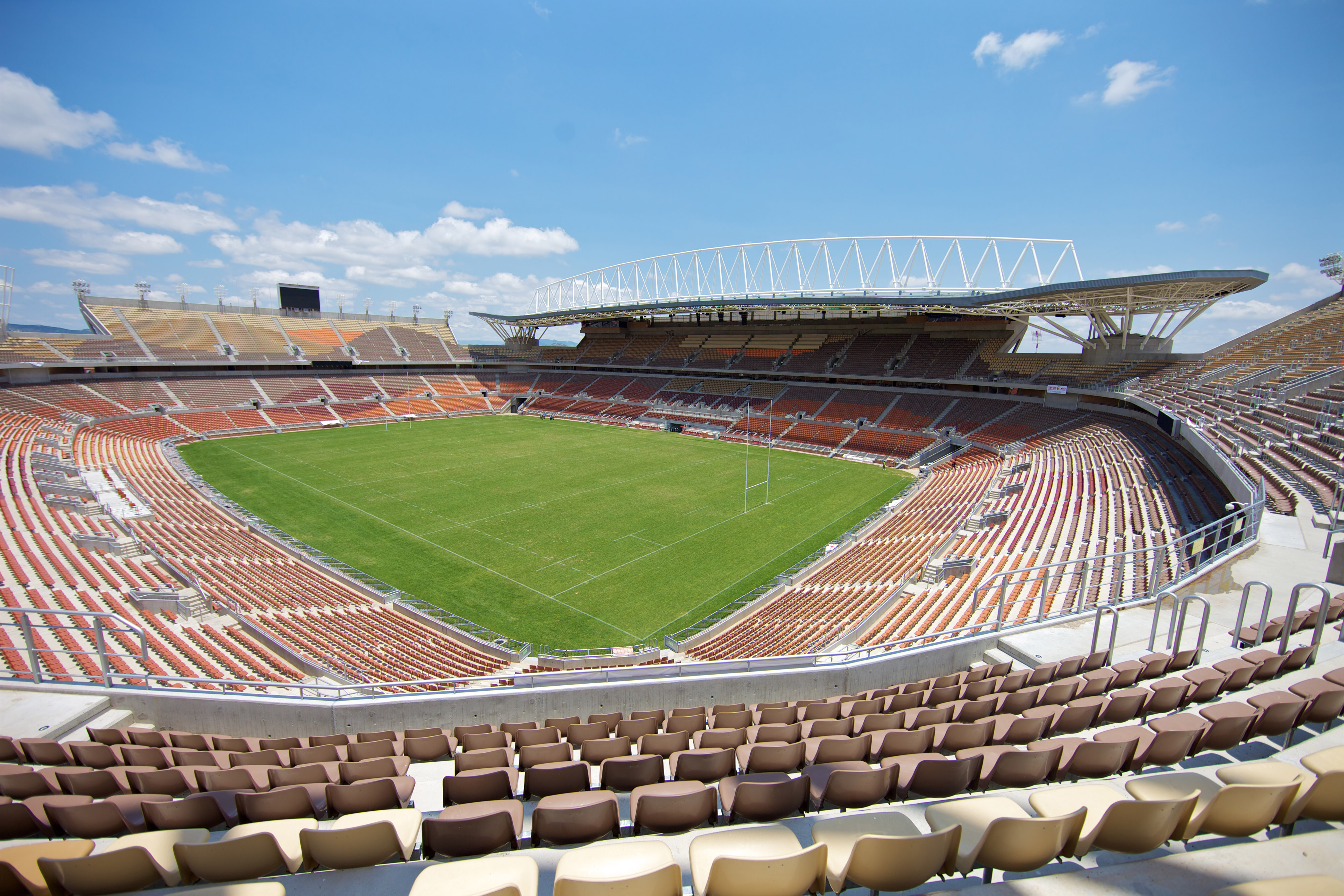 Peter Mokaba Stadium 2