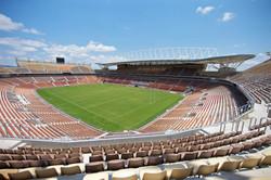 Peter Mokaba Stadium 2