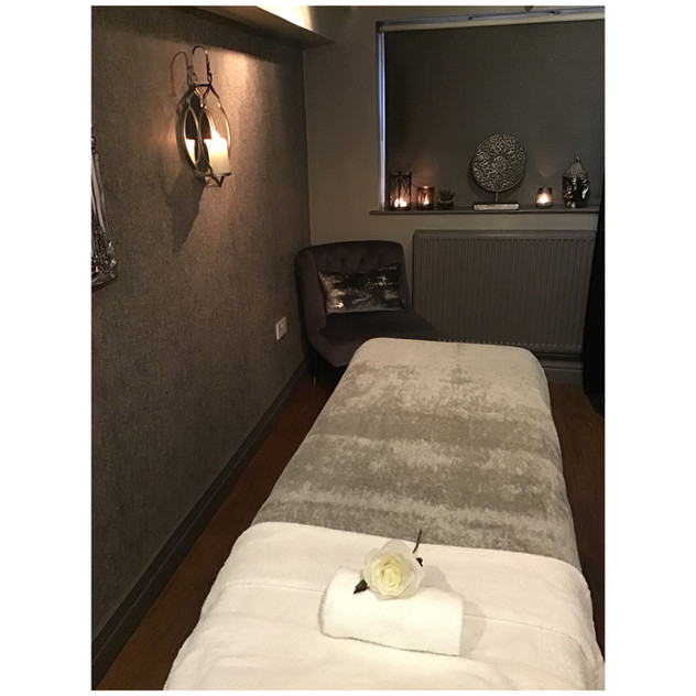 Have you booked in for a relaxing massage yet?