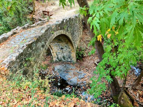 Trail Treis Elies