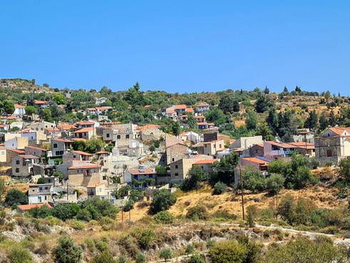 Vouni Village