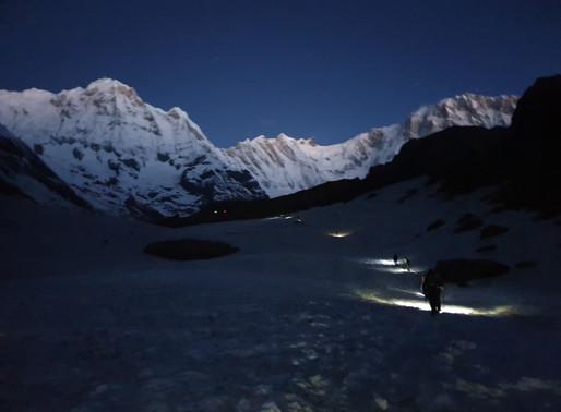 Nepal - The Annapurna Base Camp trek (Part 5)