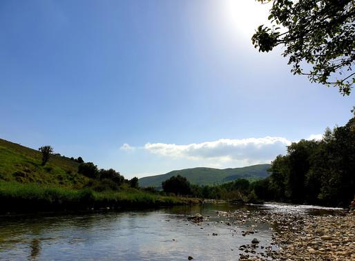 Hiking day in Paphos region
