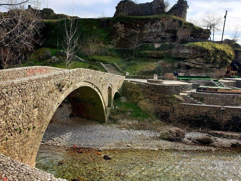Ribnica Bridge