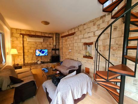 Omodos Cosy House