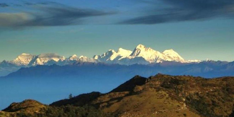 World Treks - TREK INCREDIBLE INDIA, SANDAKPHU (3638) & PHALUT (3600) IN DARJEELING, HIMALAYAS
