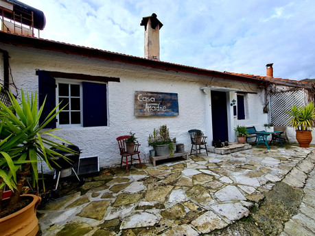 Casa Ariadne in Potamitissa