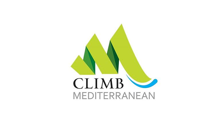 Kalymnos Yoga & Rock climbing Retreat with Climb Mediterranean
