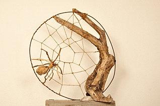art-envie/sculpture en bois flotté/ Pierre Chamoux/