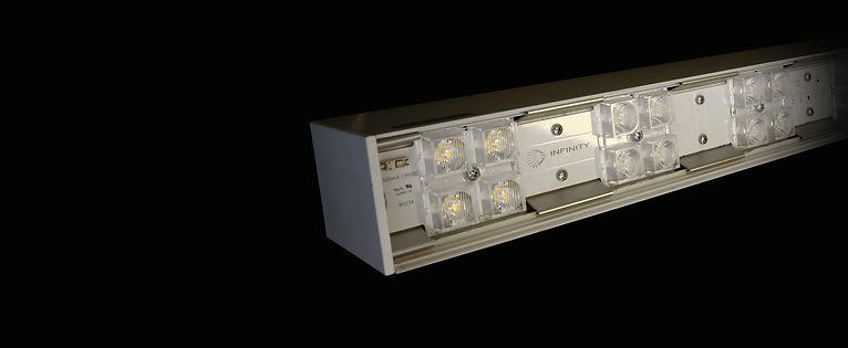 Customized Linear LED Module